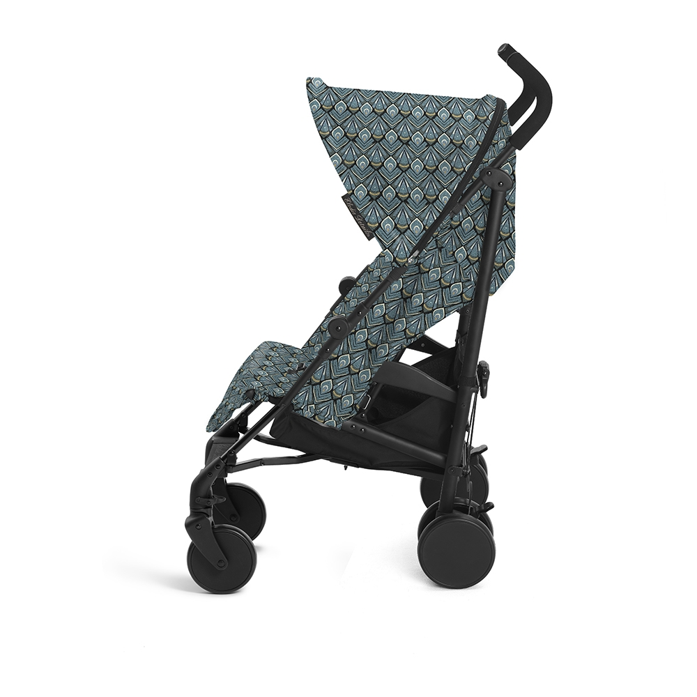 Elodie Details - Stockholm Stroller 3.0 - Everest Feathers