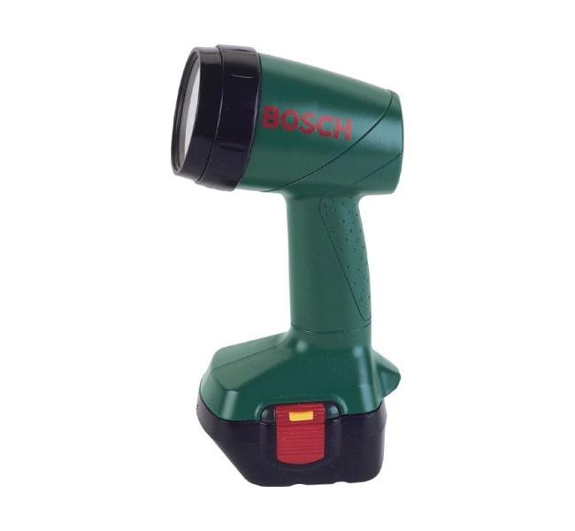Klein - Bosch - Flashlight (8448)