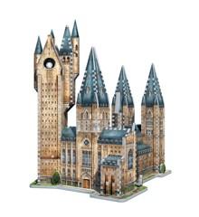 Wrebbit 3D Puzzle - Harry Potter - Astronomy Tower (40970001)