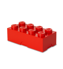 Room Copenhagen - LEGO Lunch Box - Red (40231730)