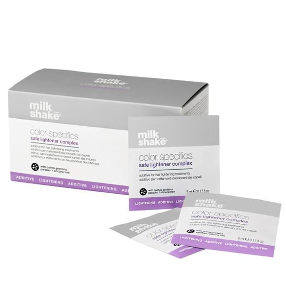 milk_shake - Safe Lightener Complex 48x5 ml