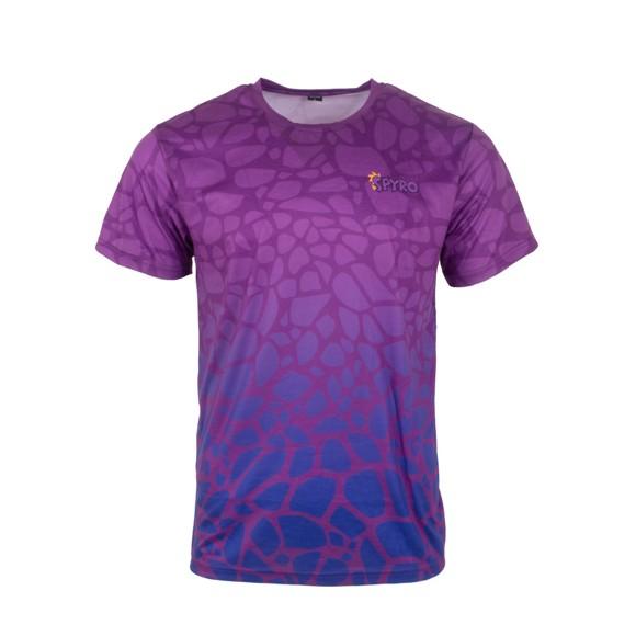 Spyro Scaled T-Shirt S
