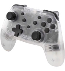 Nyko Wireless Core Controller (Clear)