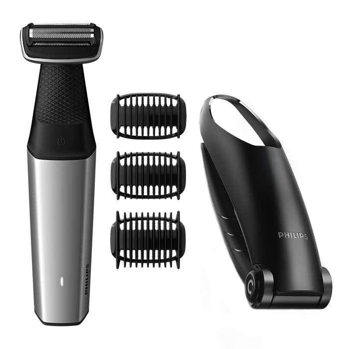 Philips - ShowerproofBody Groomer BG5020/15