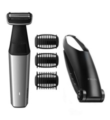 Philips - Showerproof Body Groomer BG5020/15
