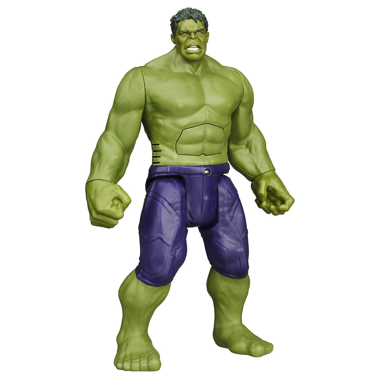 Buy Avengers - Titan Tech Hulk Electronic (B1382)