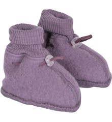 Mikk-line - Wool Baby Shoe