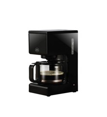 OBH Nordica - Coffee Box​ Coffee Maker - Black (2373)