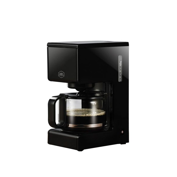 OBH Nordica - Coffee Box Kaffemaskine - Sort