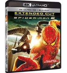 Spider-Man 2 (4K Blu-Ray)