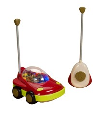 B. Toys - Wheeee-Mote - Space Car (1236)