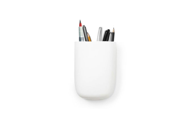 Normann Copenhagen - Pocket Organizer 3 - Weiß