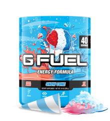 G Fuel - SnowCone  - 40 Servings