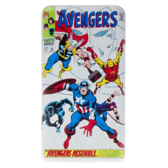MARVEL Powerbank 8000mAh Avengers