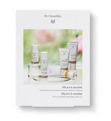 Dr. Hauschka - Effective and Essential Trial Kit