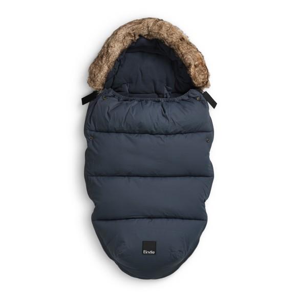 Elodie Details - Kørepose - Juniper Blue