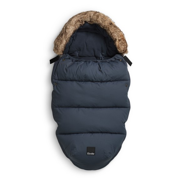 Elodie Details - Strollerbag - Juniper Blue