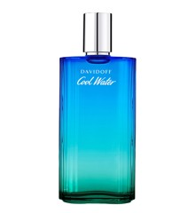 Davidoff - Cool Water Man Summer 2019 EDT 125 ml