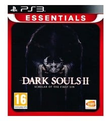 Dark Souls II (2): Scholar of the First Sin (Essentials)