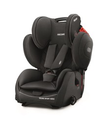 Recaro - Autostol - Young Sport HERO (9-36 kg) - Performance Sort