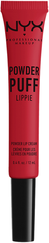 NYX Professional Makeup - Powder Puff Lippie Lipstick - Boys Tears