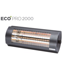 Solamagic - 2000 ECO+ PRO Patio Heater Antracite