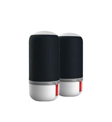 Libratone - 2xZipp mini 2 - bundle - Stormy Black