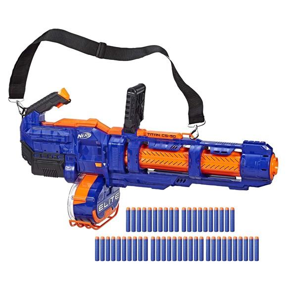 NERF - Elite N-Strike - Titan (E2865EU4)