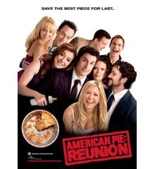 American Pie: Reunion - DVD