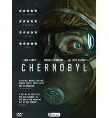 Chernobyl (2019) - UK import