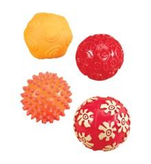 B. Toys - Oddballs baller