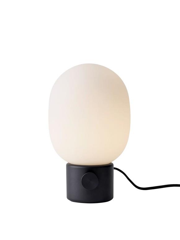 Menu - JWDA Table Lamp - Black (1810539)