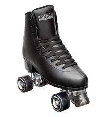 Impala - QUAD Rollerskate - Black - (US 8 /EU 39)