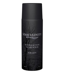 Beauté Pacifique - Masculinity Double Action Facial Scrub for Men 100 ml