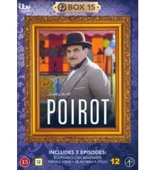 Poirot BOX 15