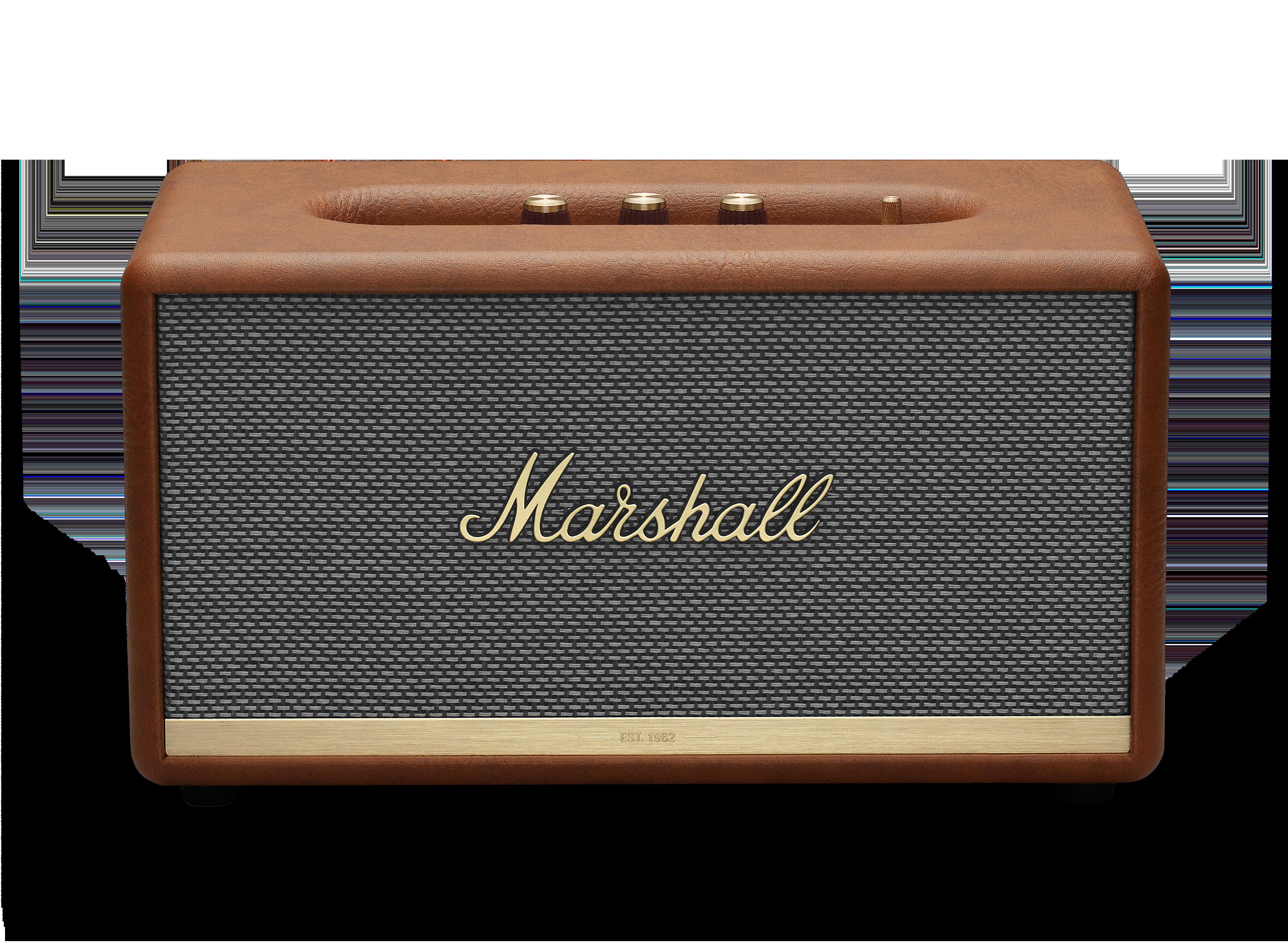 Marshall - Stanmore II BT Speaker - Brown