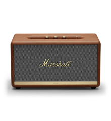Marshall - Stanmore II BT Speaker - Brown