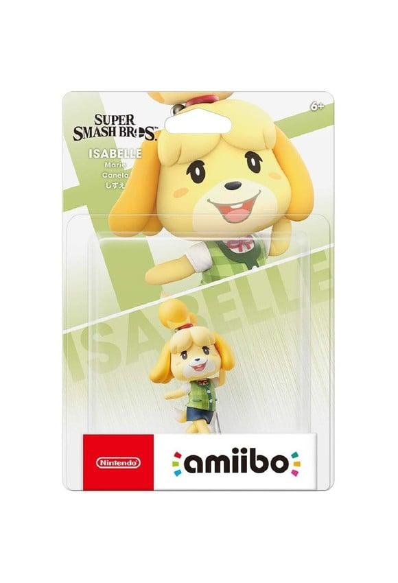 Super Smash Collection – Isabelle Amiibo