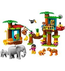 LEGO DUPLO - Tropeø (10906)
