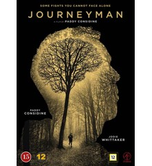 Journeyman (Paddy Considine) - DVD