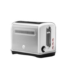 OBH Nordica - Legacy Toaster - White (2707)​