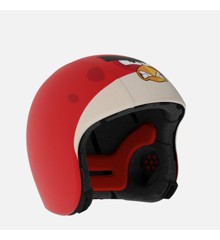 EGG Helmet - Skins - Angry Birds - Red bird