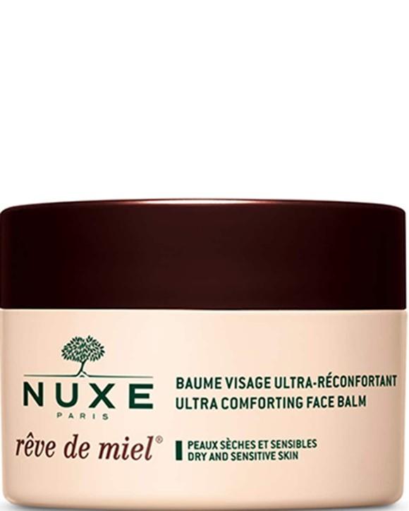 Nuxe - Reve de Miel Ultra Comforting Face Balm 50 ml