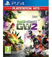 Plants vs. Zombies Garden Warfare 2 (Nordic) (Playstation Hits)