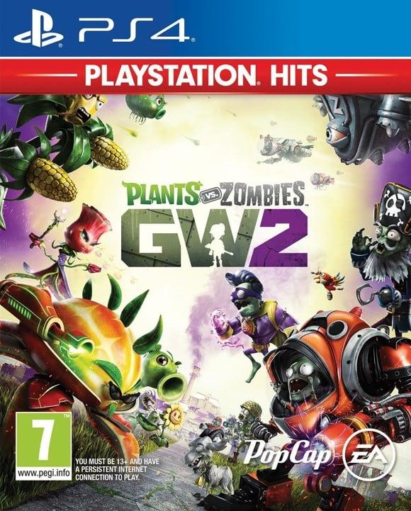 Plants vs. Zombies Garden Warfare 2 (Nordic) (Playstation Hits)
