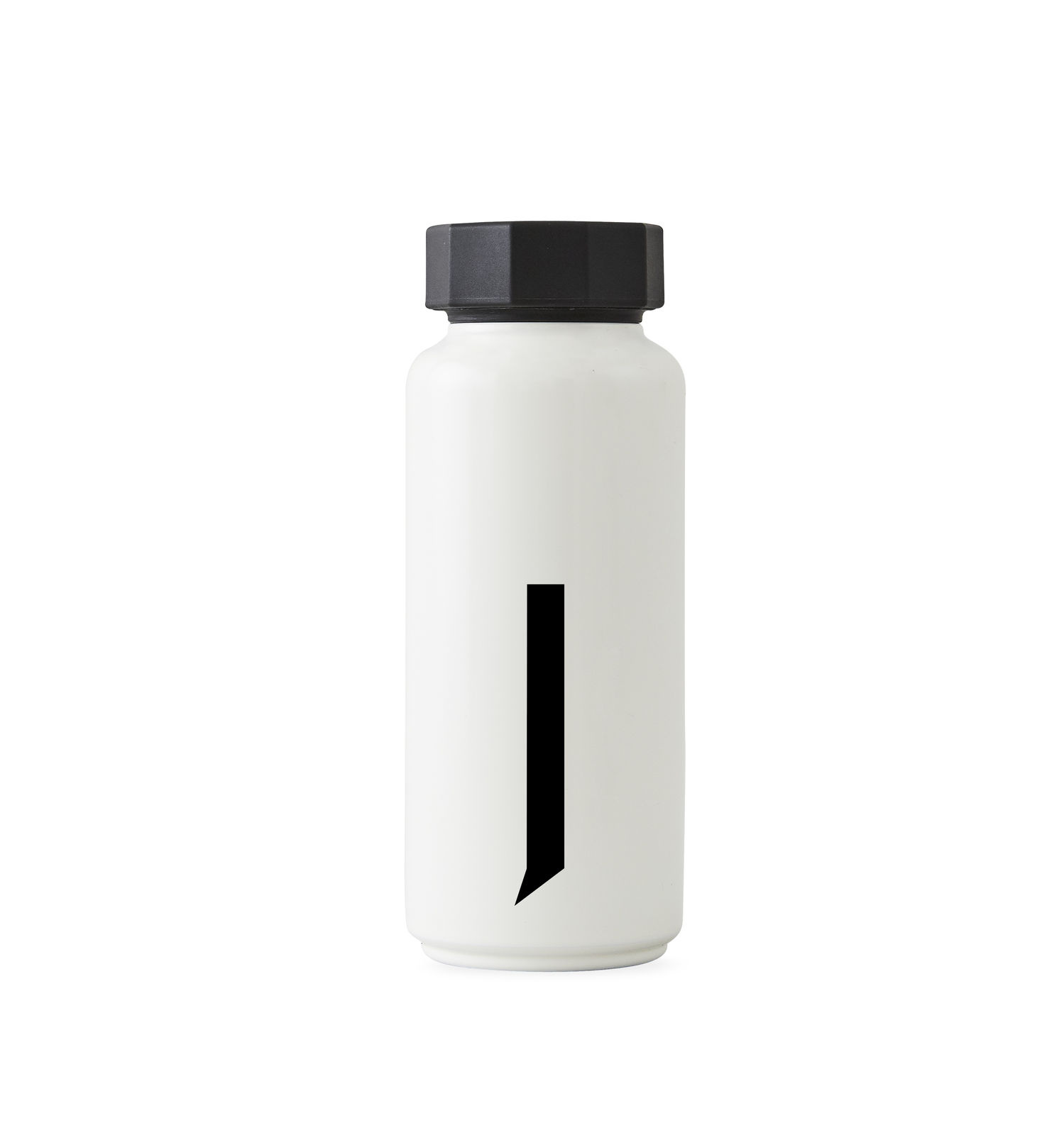Design Letters - Personal Thermos - J
