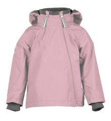 Mikk-line - Nylon Baby Summer Jacket - Dusty Rose (16721-516)