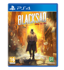 Blacksad - Under the skin (Limited Edition)