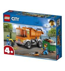 LEGO City - Skraldevogn (60220)