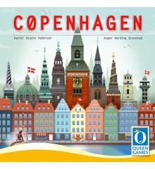 Copenhagen - Boardgame (Nordic)